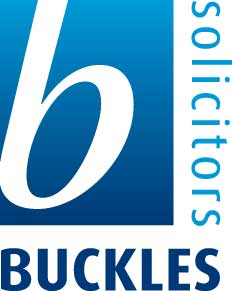 Buckles Solicitors logo