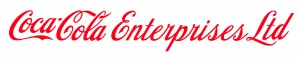 Coca-Cola Enterprises logo