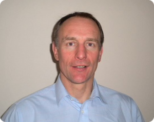 Rob Facer, Chairman of Barnack UK