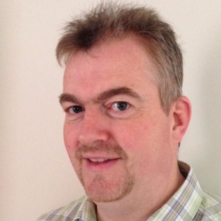 Nigel Goddard - Head of Operations