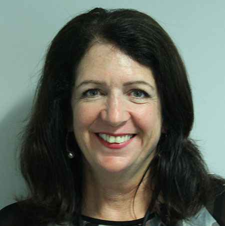 Sue Addison - Project Manager