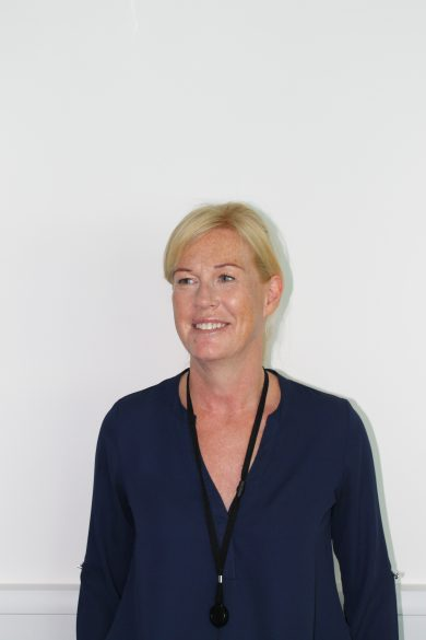 Sheila O'Brien - Circular Economy Support Officer