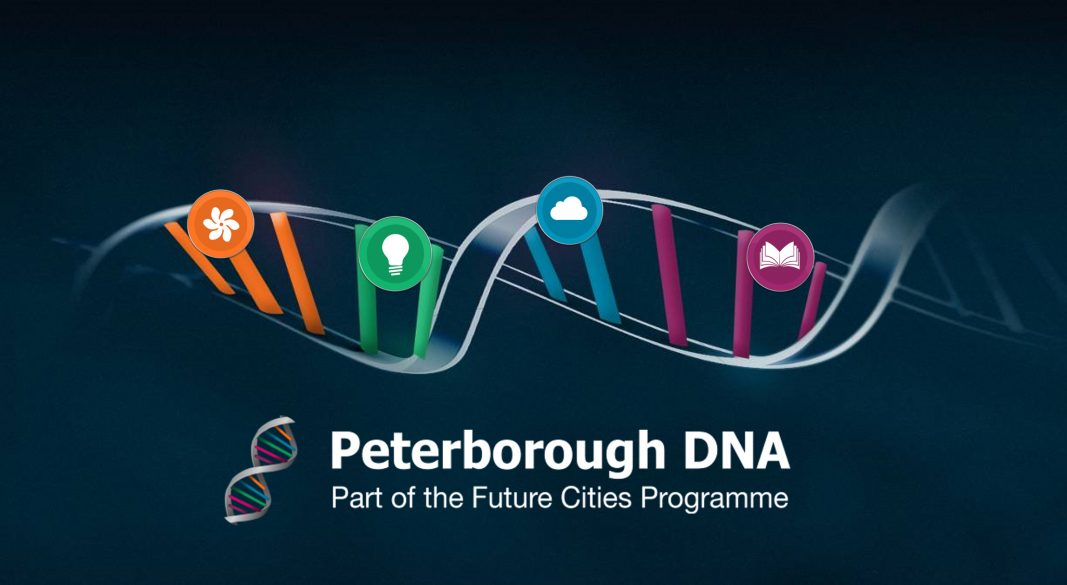 Peterborough awarded Smart City of the Year 2015