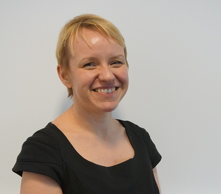 Louise Osborne - Business & Education Development Manager (Huntingdonshire)