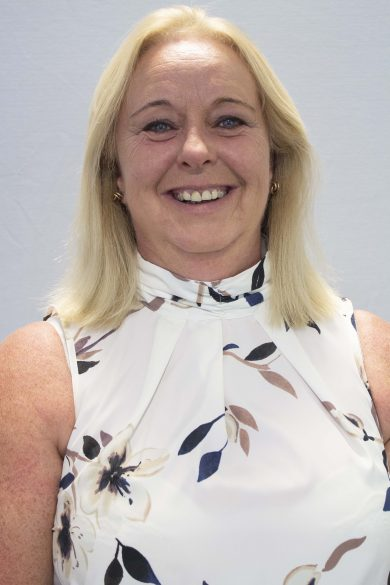 Ann Wardle - Inward Investment and Business Engagement Manager