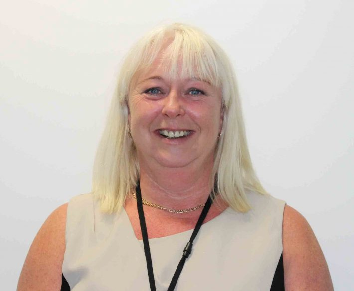 Ann Wardle - Inward Investment & Business Engagement Manager