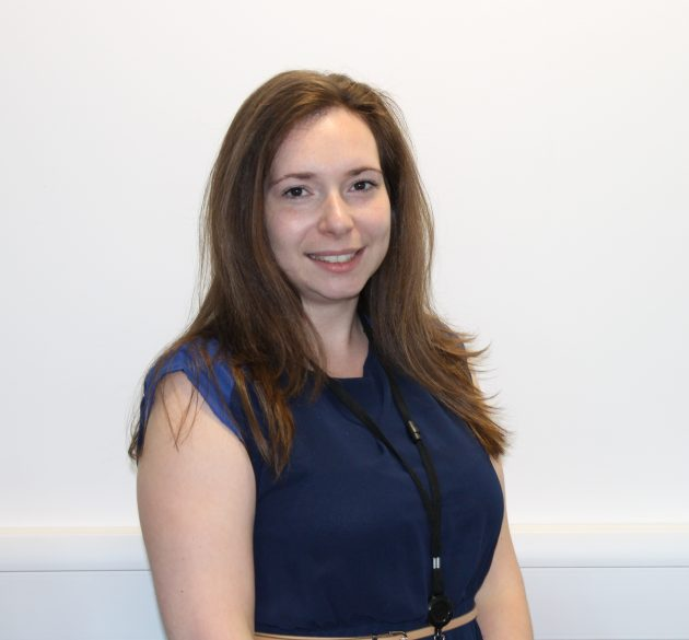 Rebecca Mills - Marketing and Communications Manager