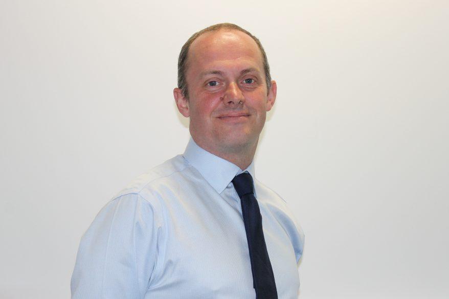 Duncan Garfield - Marketing & Communications Specialist