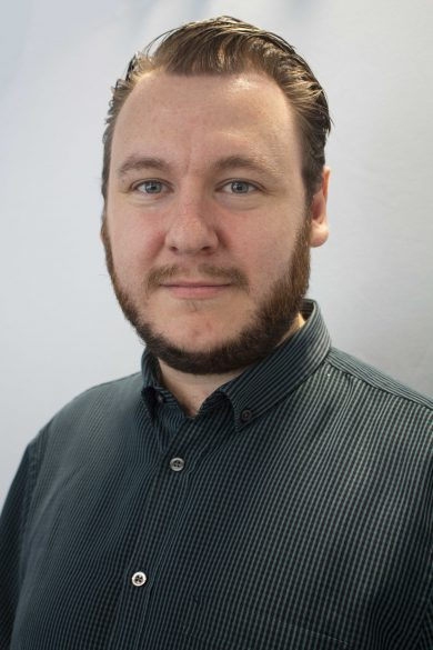 Daniel Todd - Information & Contracts Manager