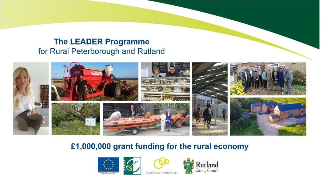 Over £1 million of grant funding allocated to boost rural businesses