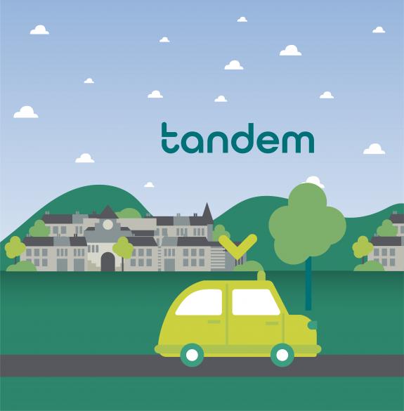 Ride Tandem