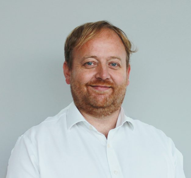 Matt Blakeley - Manufacturing Adviser